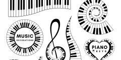 受験生2020年声楽課題の音取り・伴奏動画配信
